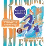 Le Contrat de quartier met en place une patinoire aux Palettes! – 13 décembre 2014