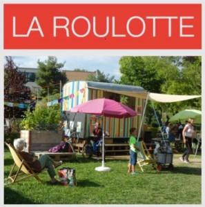 Photo la Roulotte
